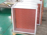 Industrial Heat Pump Fin Coil