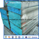 Milled 1.2343 SKD6 Tool Steel with ESR Condition