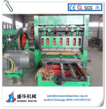 High Quality Expanded Plate Mesh Machine for Sale