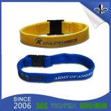 Factory Direct Supply Textile Bracelets