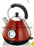 Sw Wt3019L3t High Polished Stainless Steel Sleek Electrical Kettle for Home
