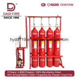 Factory Direct Sale Network 80L90L Electrical Ig541 Fire Fighting System