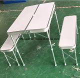MDF Multifunctional Folded Camping Portable Table