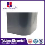Unbreakable Core PVDF & PE Aluminum Exterior Wall Cladding