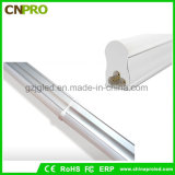 Hot Sale Super Bright T5 LED Tube Light 1.2m 18W Factory Wholesale