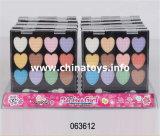 Newst Design Toys for Gril DIY Plastic Beauty Set (063612)