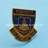 Synthetic Enamel Lapel Pin for Promotion (Ele-P064)