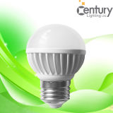 2015 Ra>80 4W E27 LED Lighting Bulb (CLSB-001-SDMR)