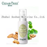 Pure Herbal Extract Almond Whitening &Moisturizing Lotion for Skin Care