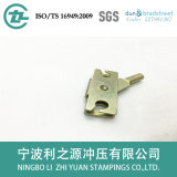 Car Parts Metal Stamping Parts Zinc Plated