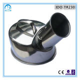 Ce ISO Approved Stainless Steel Male Urinal