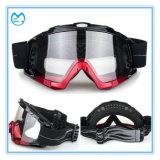 TPU Frame Transparent PC Lens Motorcycle Accessories Eyewear