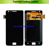 Mobile Phone LCD Screen for Samsung Galaxy S2 I9100 with Digitizer Touch Screen