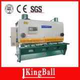 Hydraulic Guillotine Shearing Machine (QC11K) , Cutting Machine