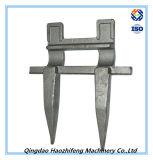 Forging Part for Agricultural Machine Shovel