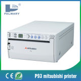 Mitsubishi P93 Ultrasound Scanner Video Thermal Printer