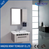 Factory Stainless Steel Bathroom Wall Cabinet with Side Cabinet