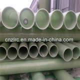 High Pressure GRP Fiberglass Composite FRP Pipe and Fitting Zlrc