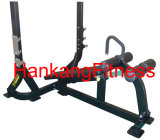 Fitness, Commercial Strength, Gym and Gym Equipment, Olympic Decline Bench-PT-730