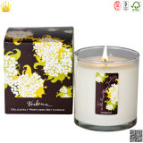 Bougie Boxes/Hot Sale New Design Custom Candle Gift Box