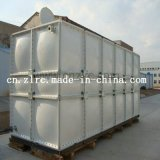 Flexible Panel Water Container FRP SMC Water Tank