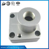 OEM/Customized Turning Part Copper Brass/Aluminium/Steel CNC Machine Machining Parts Milling Machining for Industrial Machinery