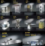 CE Certificate Bakery Equipments /Toast Bread Production Line