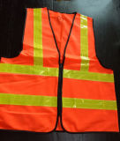 2017 Hot Style Safety Vest Can Customize