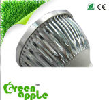 MR16 GU10 E27 LED Spotlight with Sharp COB