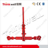 Drop Forged Clevis Jaw Load Binder Ratchet Turnbuckle