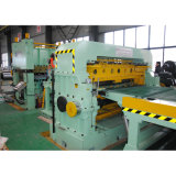 Professional Manufacturer of Rotary Shear Ctl Cut to Length Line Machine