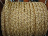 Mooring Rope / PP and Polyester Mixed Rope