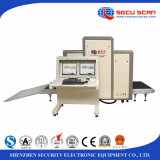 X Ray Alarming Machine for Baggage Inspection and Security Control AT10080