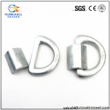 Container Parts Carbon Steel Forged Lashing D Ring