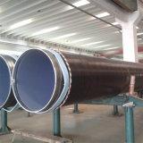 API DIN30670 3PE Awwac213 Fbe Drinking Water Steel Pipe