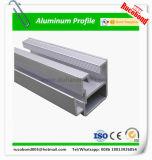 Aluminum Extrusion / Aluminum Profile / Industry Aluminum Product