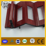 New PVC Folding Door Well Design Hot Sale