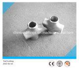 ANSI B16.9 Bw Seamless Stainless 304/316 Steel Cross
