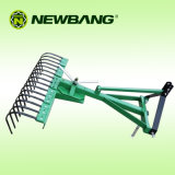 CE Landscape Rake for Tractor