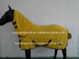Breathable Cotton Horse Rug Summer