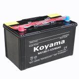 High Quality Auto Battery (95D31L-NX120-7L-N80L)