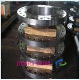 Steel Flange or Casted Flange F51 F55