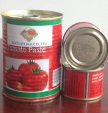 Compare Canned Tomato Paste, Sachet Tomato Paste, Tomato Sauce