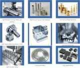 Customized L Metal CNC Machining Parts or Machinery Parts Manufacturer