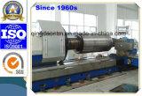 Long Using Life Horizontal CNC Lathe for Turning Excircle of Cylinders