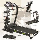 2.5HP Motorized Treadmill Fitness Equipment with CE. RoHS (9007C)
