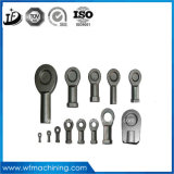 OEM Rocker Hot Forging Metal Forged Forging Parts in China Forge