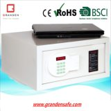 Hotel Safe with Button Luminous (G-42BG) , Solid Steel