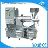 Sesame Oil Press Machine/Sesame Oil Extraction Machine in Hot