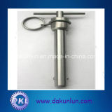 High Grade Stainless Steel Double-Acting Quick Release Ball Lock Pin
